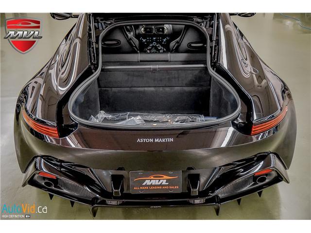 2019 Aston Martin Vantage  (Stk: ) in Oakville - Image 29 of 43