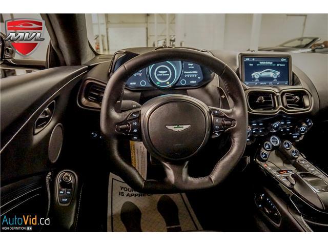 2019 Aston Martin Vantage  (Stk: ) in Oakville - Image 39 of 43