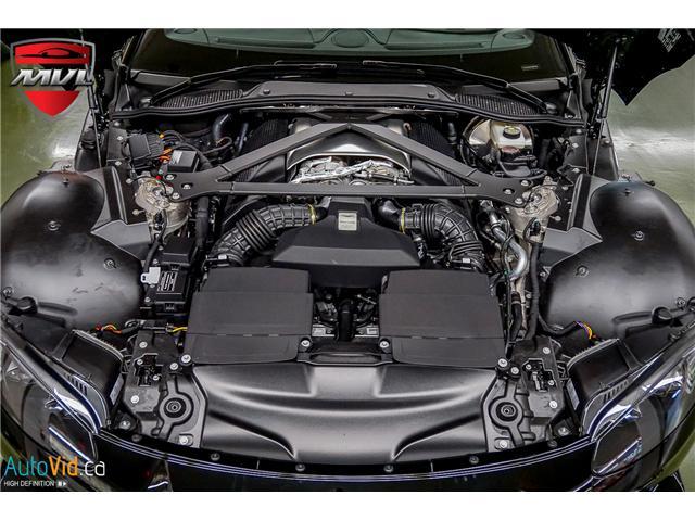 2019 Aston Martin Vantage  (Stk: ) in Oakville - Image 41 of 43