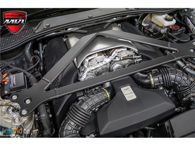 2019 Aston Martin Vantage  (Stk: ) in Oakville - Image 42 of 43