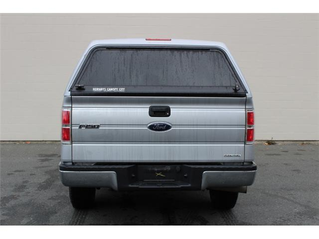 2011 Ford F-150 XLT (Stk: S140075A) in Courtenay - Image 27 of 30
