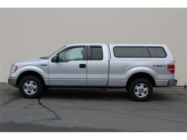 2011 Ford F-150 XLT (Stk: S140075A) in Courtenay - Image 28 of 30