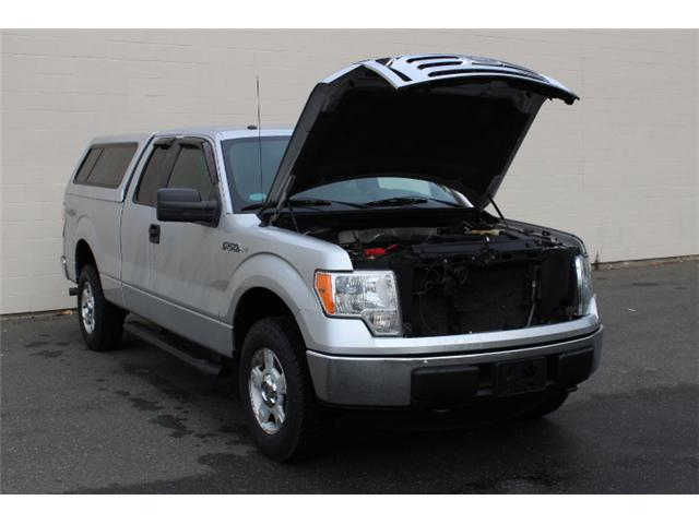 2011 Ford F-150 XLT (Stk: S140075A) in Courtenay - Image 29 of 30