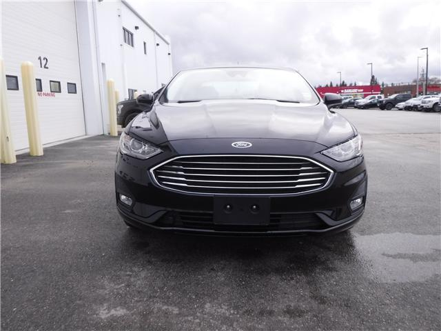 2019 Ford Fusion SE (Stk: 19-21) in Kapuskasing - Image 2 of 9