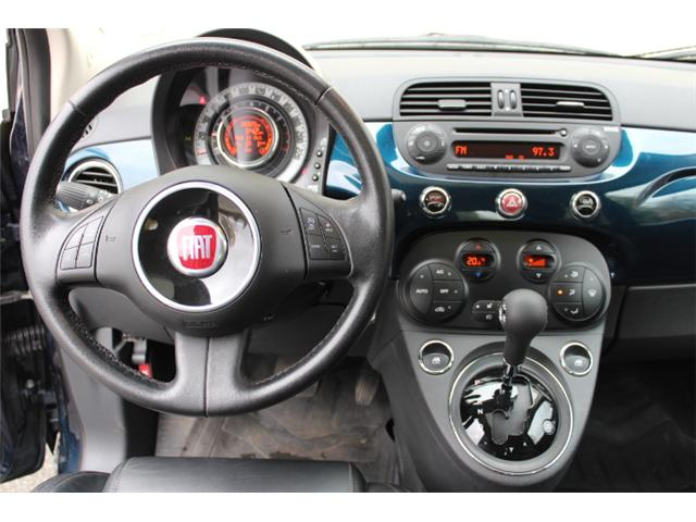 2014 Fiat 500 Lounge (Stk: L721098B) in Courtenay - Image 13 of 30