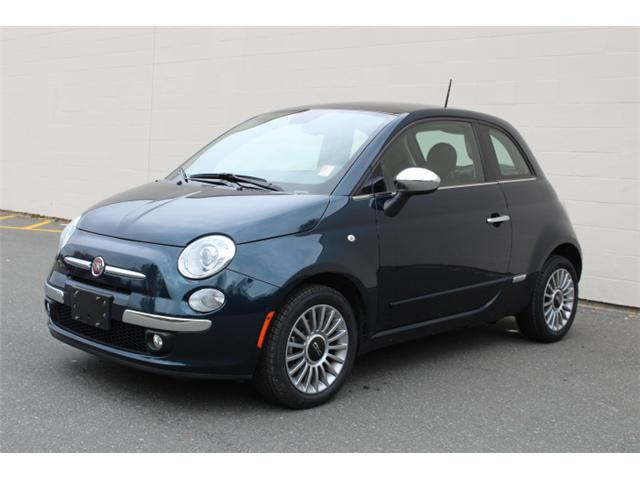 2014 Fiat 500 Lounge (Stk: L721098B) in Courtenay - Image 2 of 30