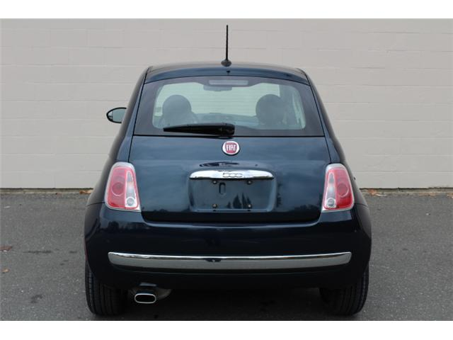 2014 Fiat 500 Lounge (Stk: L721098B) in Courtenay - Image 27 of 30