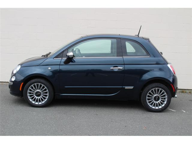 2014 Fiat 500 Lounge (Stk: L721098B) in Courtenay - Image 28 of 30