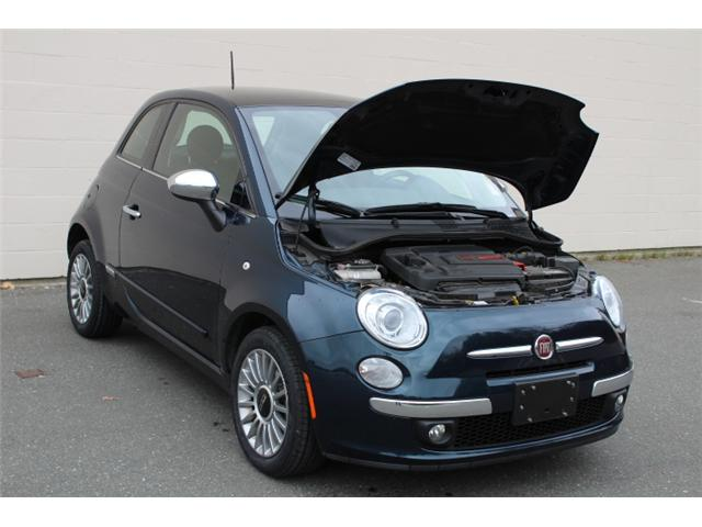 2014 Fiat 500 Lounge (Stk: L721098B) in Courtenay - Image 29 of 30