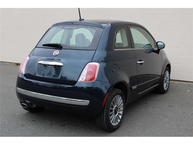 2014 Fiat 500 Lounge (Stk: L721098B) in Courtenay - Image 4 of 30