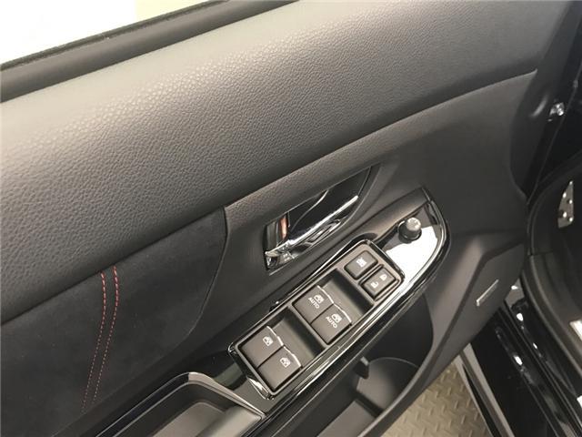 2019 Subaru WRX STI Sport-tech w/Lip (Stk: 198587) in Lethbridge - Image 12 of 29