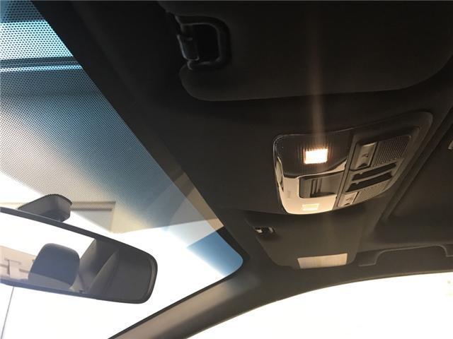 2019 Subaru WRX STI Sport-tech w/Lip (Stk: 198587) in Lethbridge - Image 17 of 29