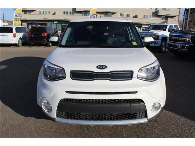 2018 Kia Soul EX (Stk: 199273) in Brooks - Image 2 of 21