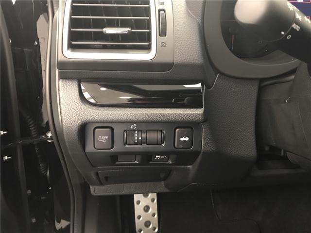 2019 Subaru WRX STI Sport-tech w/Lip (Stk: 198587) in Lethbridge - Image 26 of 29