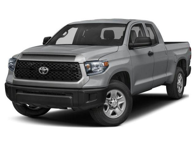 2019 Toyota Tundra SR5 Plus 5.7L V8 (Stk: 190281) in Kitchener - Image 1 of 9