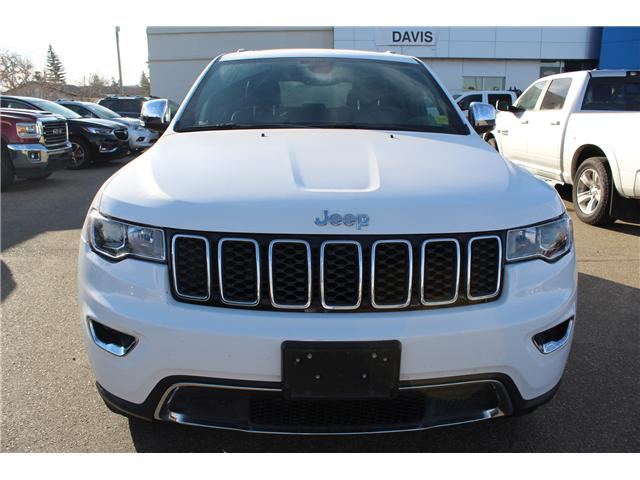 2017 Jeep Grand Cherokee Limited (Stk: 199339) in Brooks - Image 2 of 20