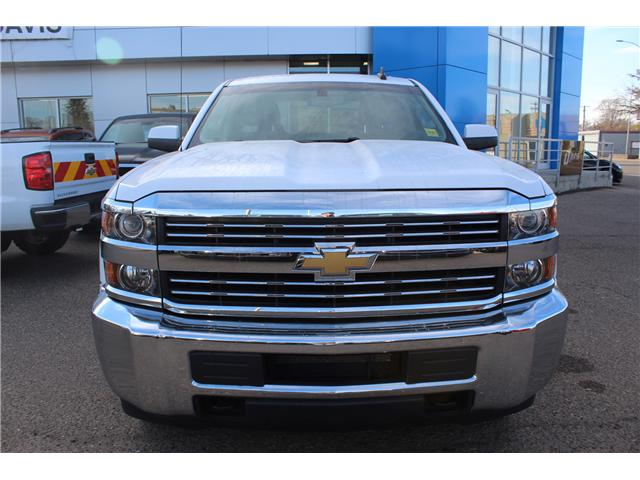 2015 Chevrolet Silverado 2500HD LT (Stk: 165246) in Brooks - Image 2 of 16