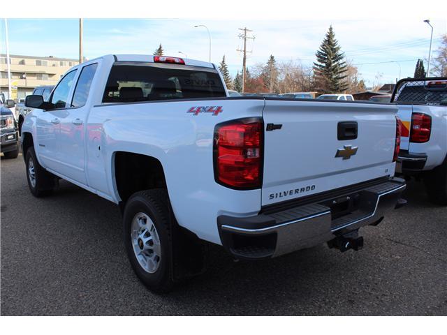 2015 Chevrolet Silverado 2500HD LT (Stk: 165246) in Brooks - Image 5 of 16
