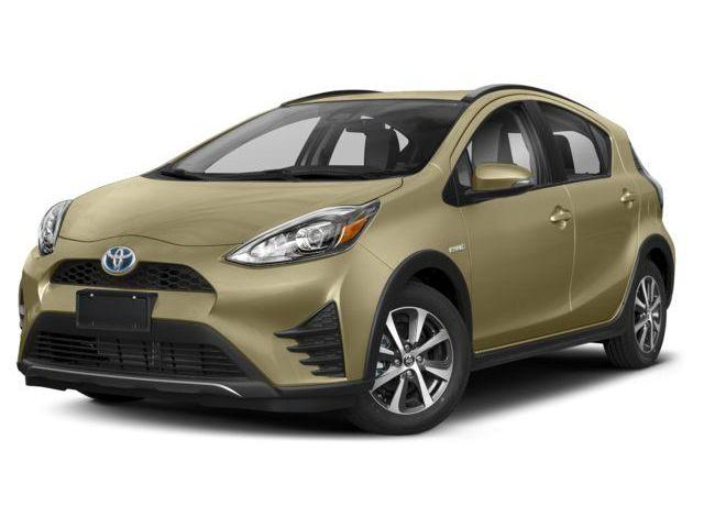 2019 Toyota Prius C Upgrade (Stk: 3315) in Guelph - Image 1 of 9