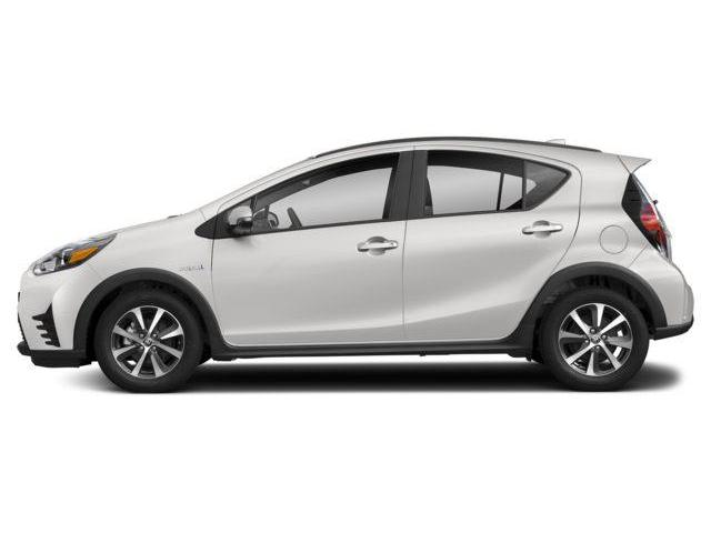 2019 Toyota Prius C Upgrade (Stk: 3316) in Guelph - Image 2 of 9