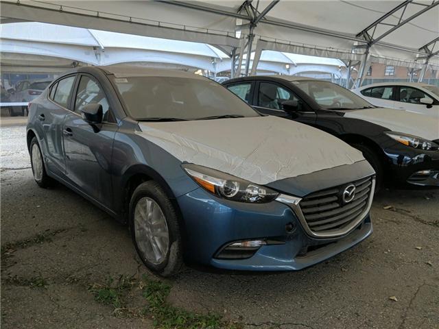 2018 Mazda Mazda3 GS (Stk: H1207) in Calgary - Image 1 of 1
