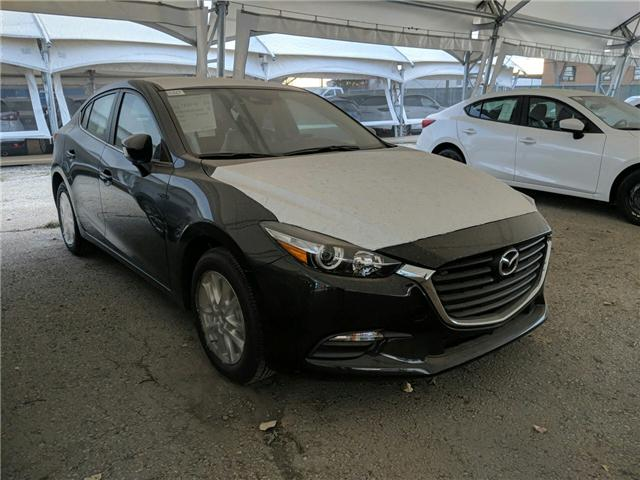 2018 Mazda Mazda3 GS (Stk: H1478) in Calgary - Image 1 of 1