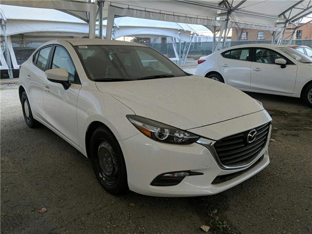 2018 Mazda Mazda3 GX (Stk: H1482) in Calgary - Image 1 of 1