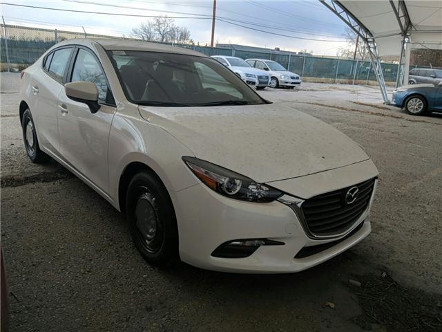 2018 Mazda Mazda3 GX (Stk: H1483) in Calgary - Image 1 of 1