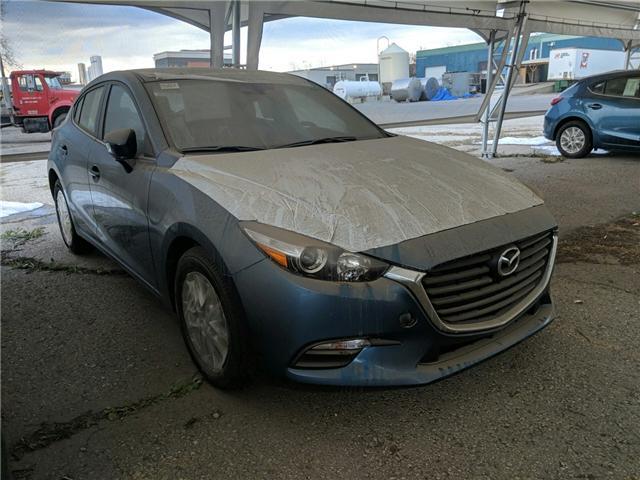 2018 Mazda Mazda3 GS (Stk: H1211) in Calgary - Image 1 of 1
