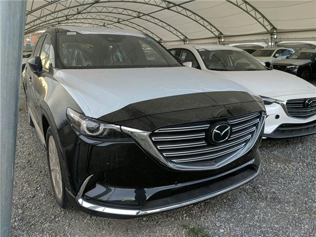 2019 Mazda CX-9 GT (Stk: H1530) in Calgary - Image 1 of 1