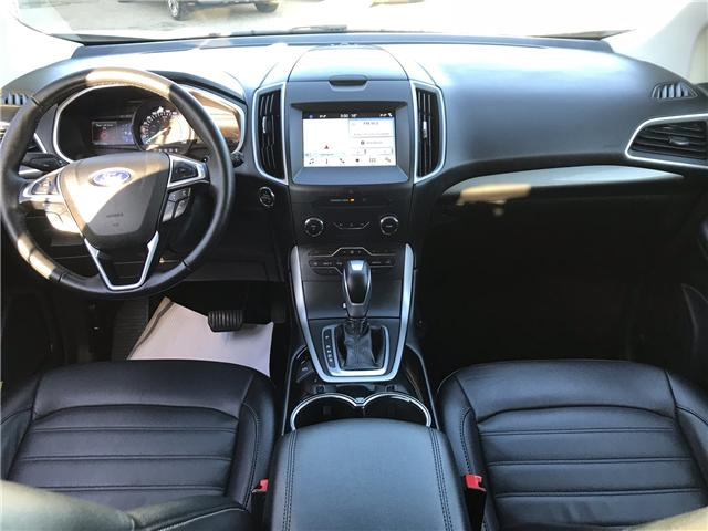 2017 Ford Edge SEL (Stk: B2129) in Lethbridge - Image 2 of 25