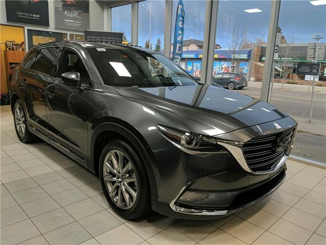 2019 Mazda CX-9 GT (Stk: H1532) in Calgary - Image 1 of 1