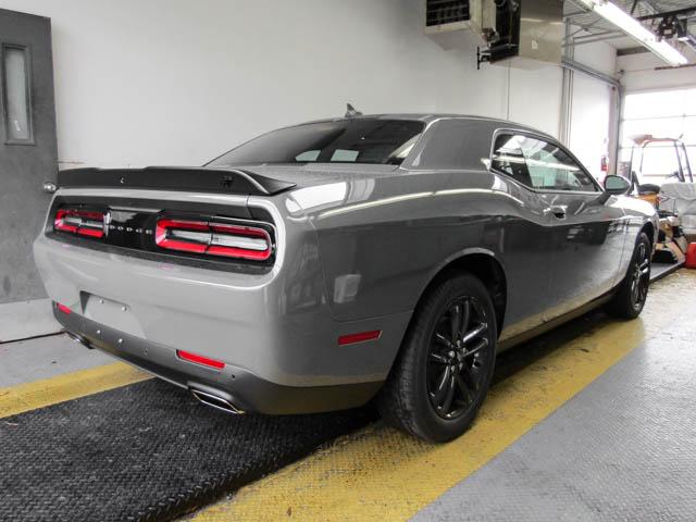2019 Dodge Challenger SXT (Stk: Q095950) in Burnaby - Image 3 of 11
