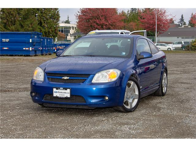 2006 Chevrolet Cobalt SS (Stk: 7F16101A) in Surrey - Image 3 of 19