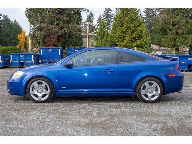 2006 Chevrolet Cobalt SS (Stk: 7F16101A) in Surrey - Image 4 of 19