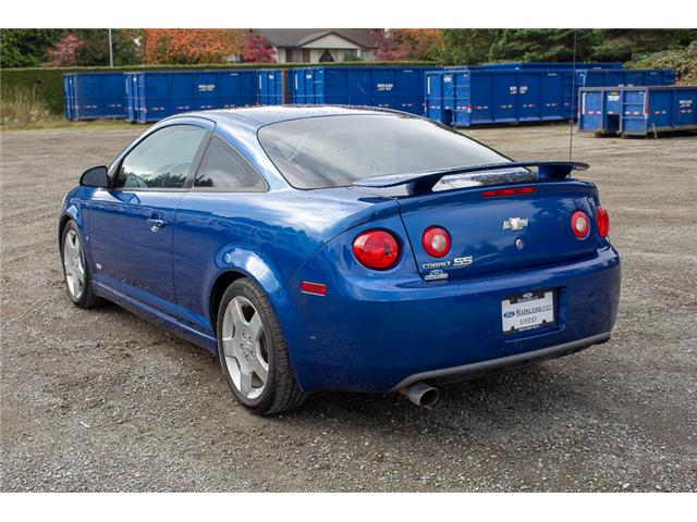 2006 Chevrolet Cobalt SS (Stk: 7F16101A) in Surrey - Image 5 of 19