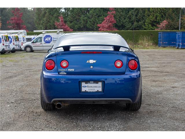 2006 Chevrolet Cobalt SS (Stk: 7F16101A) in Surrey - Image 6 of 19