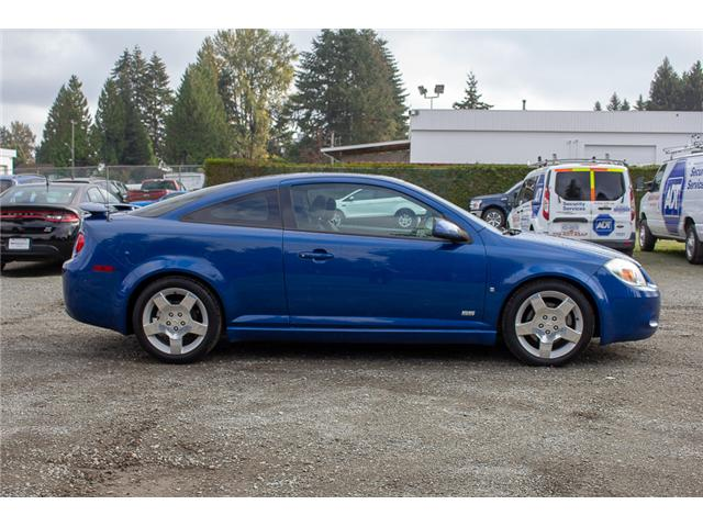 2006 Chevrolet Cobalt SS (Stk: 7F16101A) in Surrey - Image 8 of 19