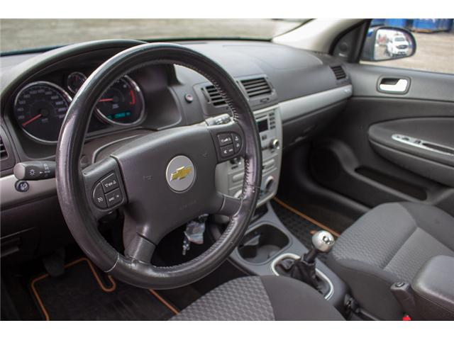2006 Chevrolet Cobalt SS (Stk: 7F16101A) in Surrey - Image 11 of 19