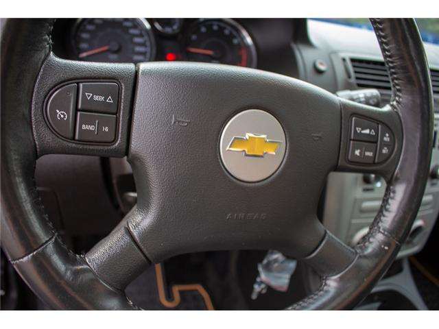 2006 Chevrolet Cobalt SS (Stk: 7F16101A) in Surrey - Image 14 of 19