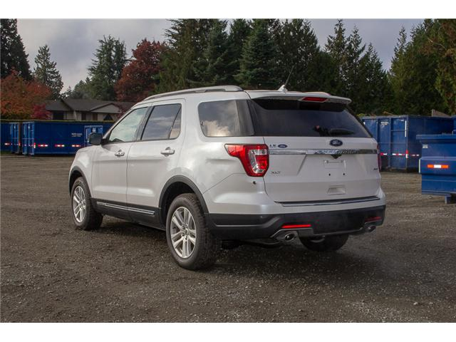 2018 Ford Explorer XLT (Stk: 8EX6667) in Surrey - Image 5 of 26