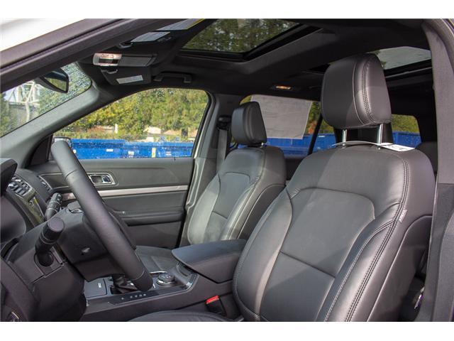 2018 Ford Explorer XLT (Stk: 8EX6667) in Surrey - Image 10 of 26