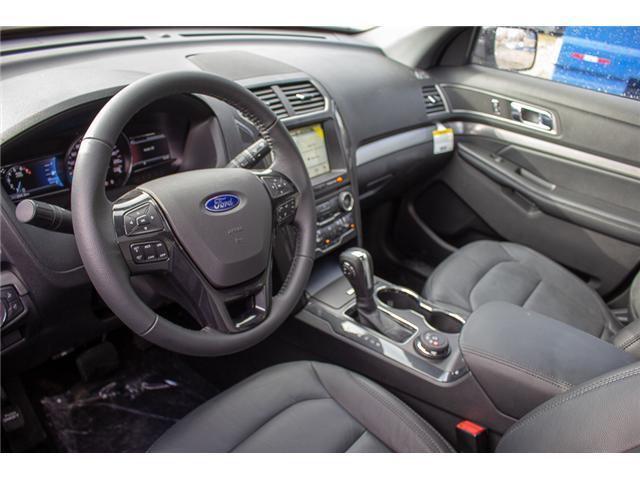 2018 Ford Explorer XLT (Stk: 8EX6667) in Surrey - Image 11 of 26