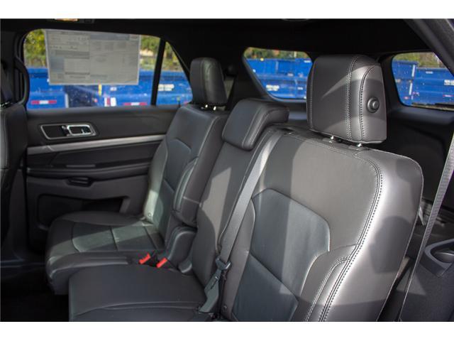 2018 Ford Explorer XLT (Stk: 8EX6667) in Surrey - Image 12 of 26