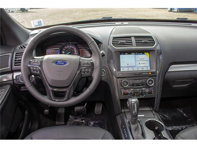 2018 Ford Explorer XLT (Stk: 8EX6667) in Surrey - Image 13 of 26