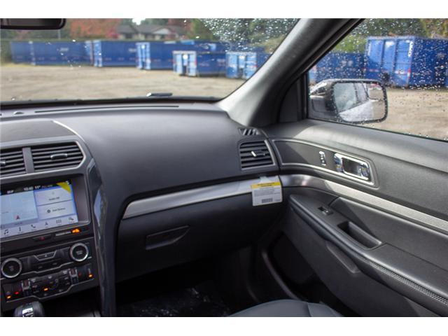 2018 Ford Explorer XLT (Stk: 8EX6667) in Surrey - Image 14 of 26
