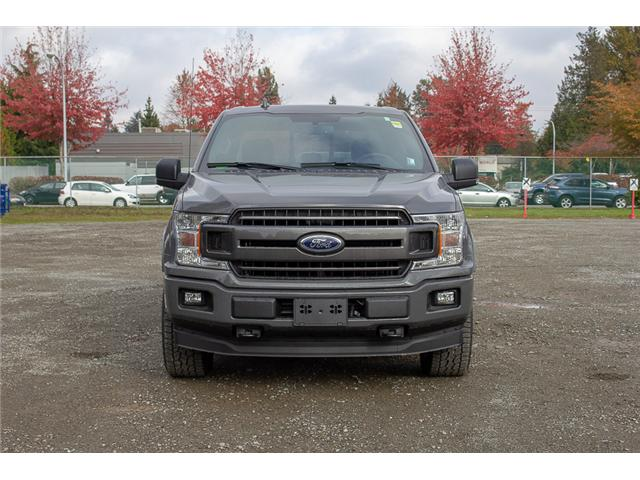 2018 Ford F-150  (Stk: 8F15922) in Surrey - Image 2 of 29