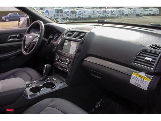 2018 Ford Explorer XLT (Stk: 8EX6667) in Surrey - Image 16 of 26