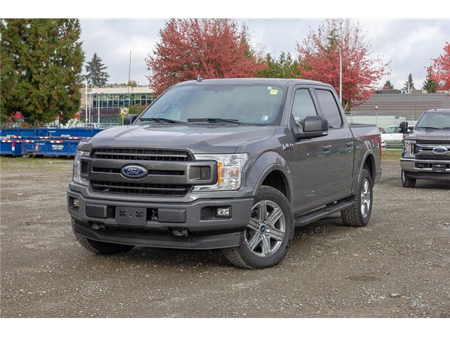 2018 Ford F-150  (Stk: 8F15922) in Surrey - Image 3 of 29