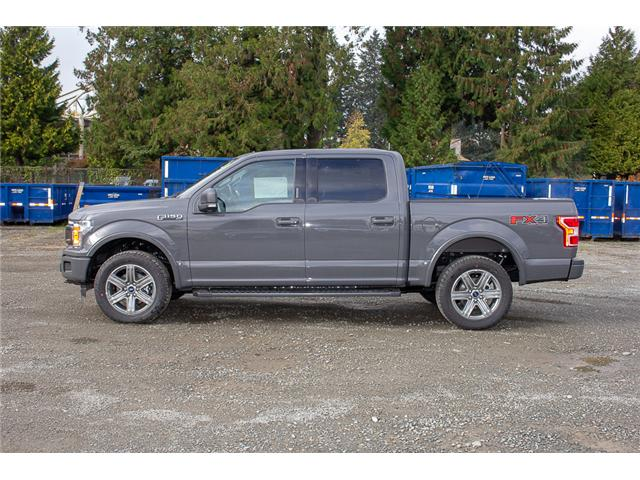 2018 Ford F-150  (Stk: 8F15922) in Surrey - Image 4 of 29